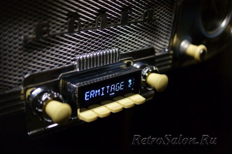 Радио Газ-21